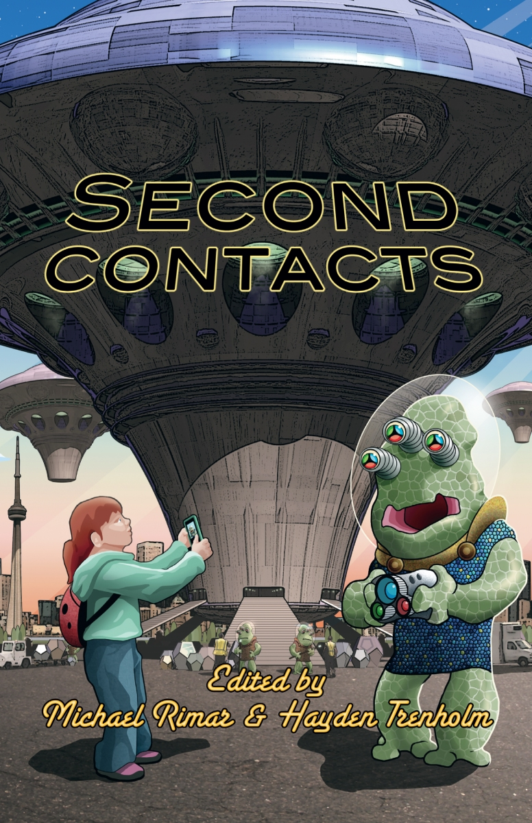 SecondContactsCover